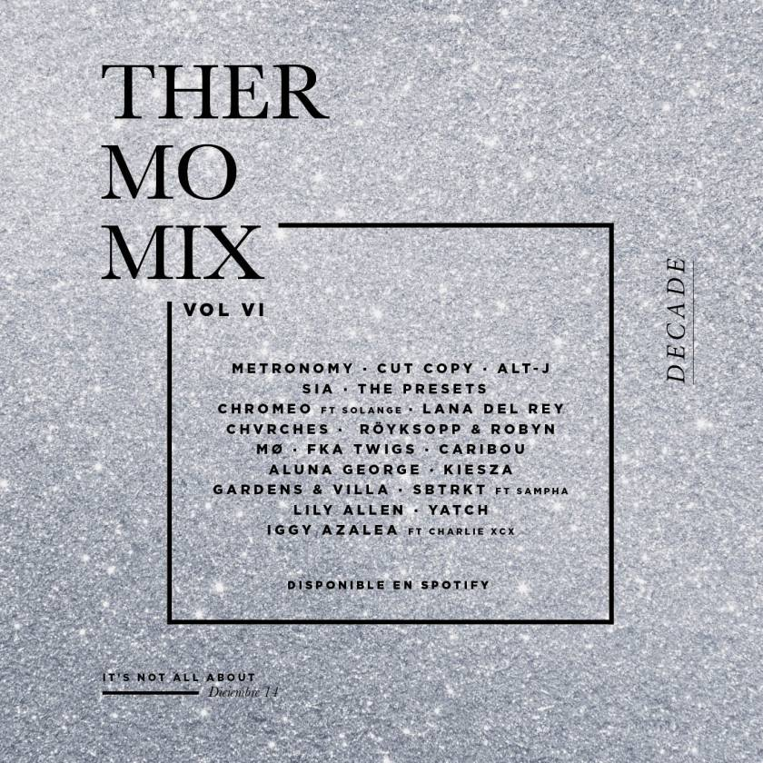 THEMOMIXX